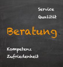 Beratung und maßgeschneiderte Softwarelösungen
