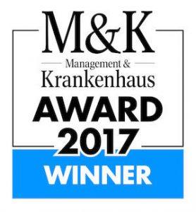 QM-Suite M&K Award 2017