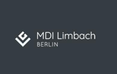 Referenz MDI Limbach Berlin