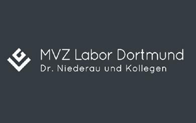 Referenz MVZ Labor Dortmund