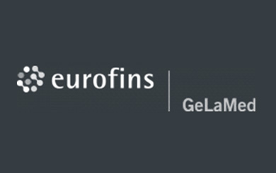 Referenz eurofins GeLaMed